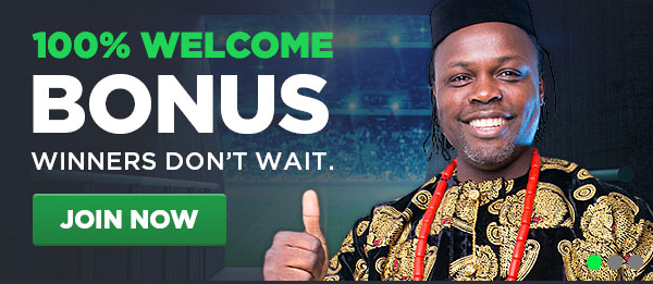 bet9ja Promotion Code – How To get 100% bonus